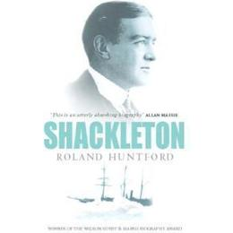 Shackleton (Storpocket, 1989)