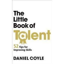 Little Book of Talent (Häftad, 2012)