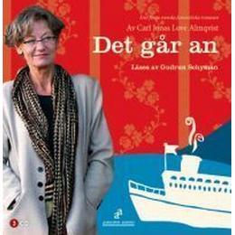 Det går an (Ljudbok CD, 2007)