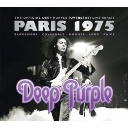 Deep Purple - Live In Paris 1975 (Live Recording