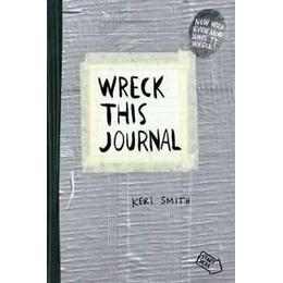 Wreck This Journal (Pocket, 2012)