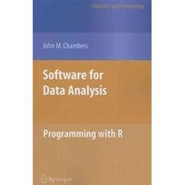 Software for Data Analysis (Inbunden, 2008)