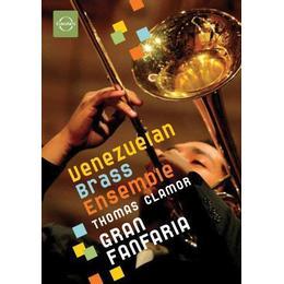 Gran Fanfaria (DVD)