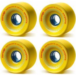 Orangatang Moronga 72.5mm 86A 4-pack