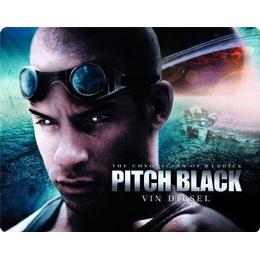 Pitch Black Universal 100th Anniversary Edition - Steelbook (Blu-Ray)