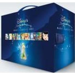 Disney Klassiker - Samlarbox (20 filmer)