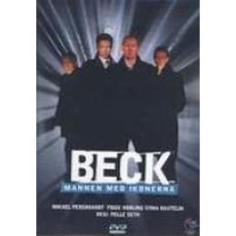 Beck 2 Mannen Med Ikonerna (DVD)