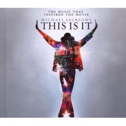 Jackson Michael - Michael Jackson's This Is It (2cd