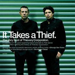 Thievery Corporation - Thievery Corporation