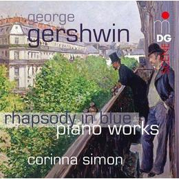 Corinna Simon - Rhapsody in Blue - Piano Works