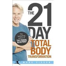 21 Day Total Body Transformation