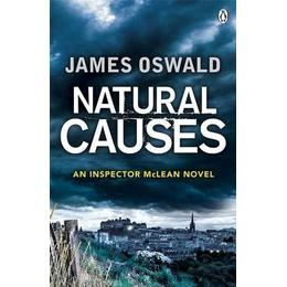 Natural Causes: Inspector McLean Novel 1 (Inspector Mclean Mystery 1)