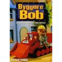 Byggare Bob Dansar Cowboydans (DVD)