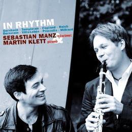 Manz - In Rhythm