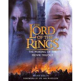 Lord of the Rings (Inbunden, 2004)