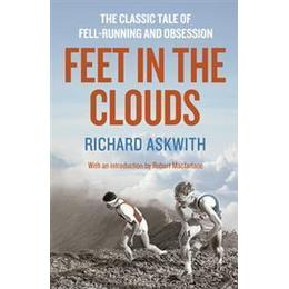 Feet in the Clouds (Häftad, 2013)