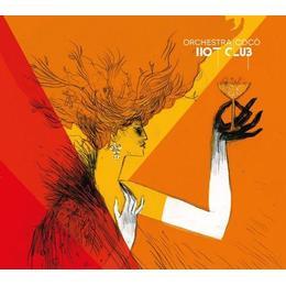 Orchestra Coco - Hot Club