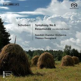 Dausgaard - Symphony No 6