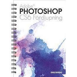 Photoshop CS6 Fördjupning (Spiral, 2013)