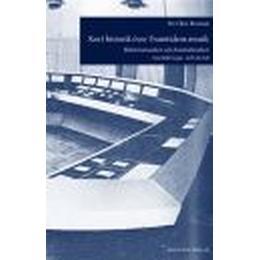 Kort historik över Framtidens musik: elektronmusiken och framtidstanken i svenskt 1950- och 60-tal (Häftad, 2007)