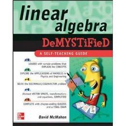 Linear Algebra Demystified (Häftad, 2005)