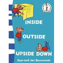 Inside Outside Upside Down (Beginner Books)