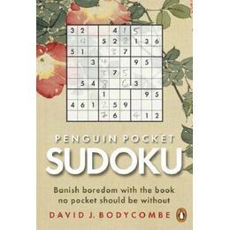 Penguin Pocket Sudoku (Pocket, 2008)