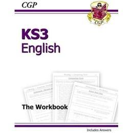KS3 English Workbook (Including Answers)