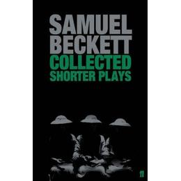 Collected shorter plays (Pocket, 2006)