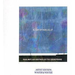 Paul Motian - Flight of the Blue Jay