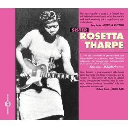 Sister Rosetta Tharpe - Gospel 1938-1943