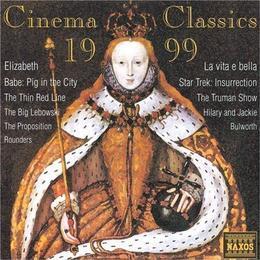 Various Composers - Cinema Classics
