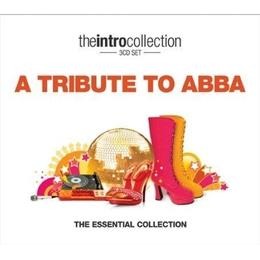 Various - Tribute To Abba