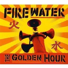Firewater - Golden Hour