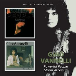 Vannelli Gino - Powerful People/storm At Sunup
