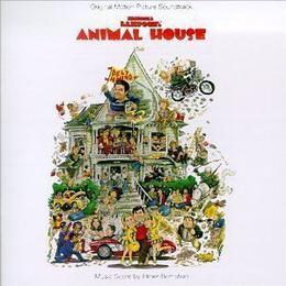 Soundtrack - Animal House (20th Anniversary)
