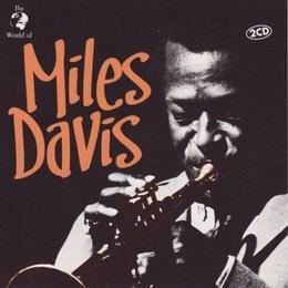 Davis Miles - World Of Miles Davis