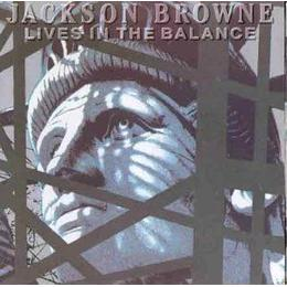 Browne Jackson - Lives In The Balance