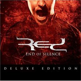Red - End Of Silence Deluxe Edition