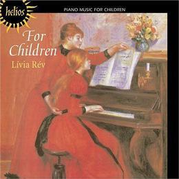 Rev Livia - For Children