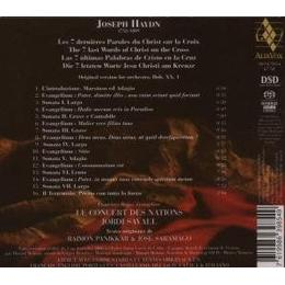 Jordi Savall - Haydn - Septem Verba Christi in Cruce - (The Seven Last Words) (1785 Orchestral version)