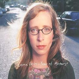 Veirs Laura - Year Of Meteors
