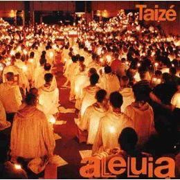 Taize - Alleluia (Taize)