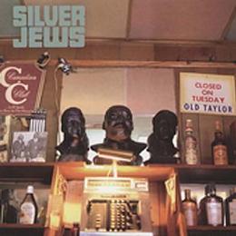 Silver Jews - Tanglewood Numbers