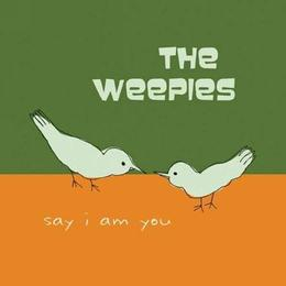 Weepies - Say I Am You