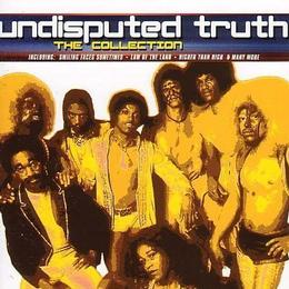 Undisputed Truth - Essential Collection - The Undisputed Truth