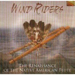 Mesa Music Consort - Wind Riders