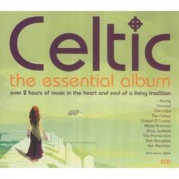 Various Artists - Celtic: the Essential Album