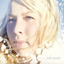 Jannok Sofia - White