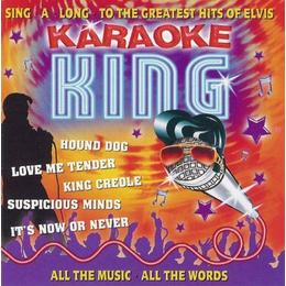 Elvis Presley - Karaoke - King Vol.1